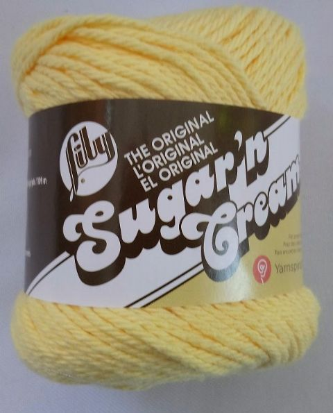 Lily SugarnCream cotton 2.5oz